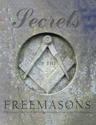 Password Book (Secrets of the Freemasons): A discreet internet password organizer (Disguised Password Book Series)