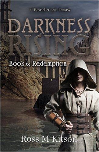 Darkness Rising (Book 6: Redemption) (Prism)