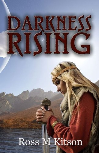 Darkness Rising (Book 1: Chained) (Prism)