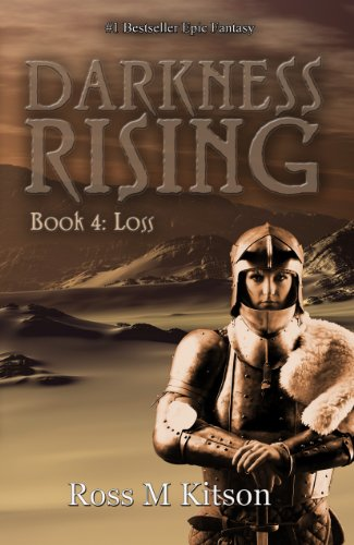 Darkness Rising (Book 4 – Loss) (Prism)
