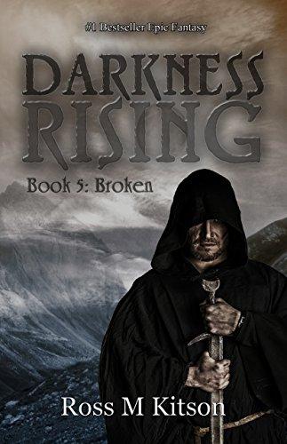 Darkness Rising (Book 5: Broken) (Prism)