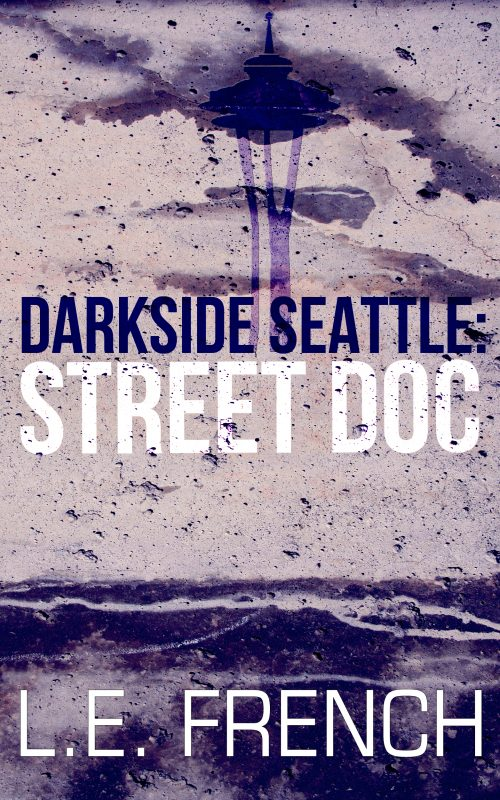 Street Doc (Darkside Seattle)